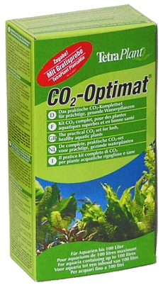 TetraPlant CO -Optimat