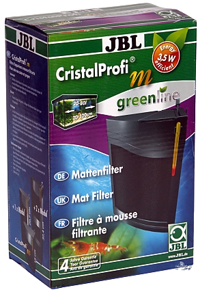 JBL Internal Filter CristalProfi m greenline