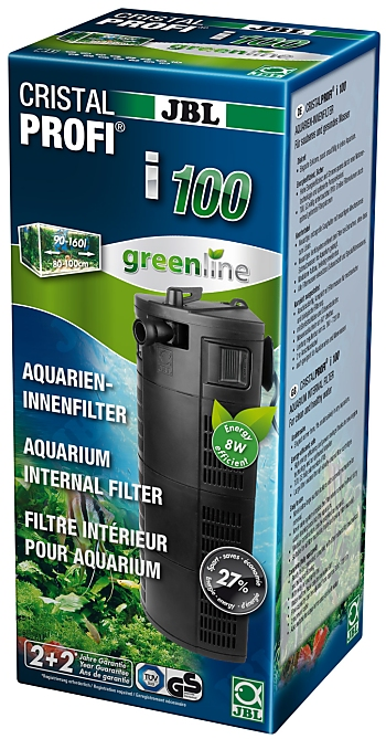 JBL Internal Filter CristalProfi i100 greenline