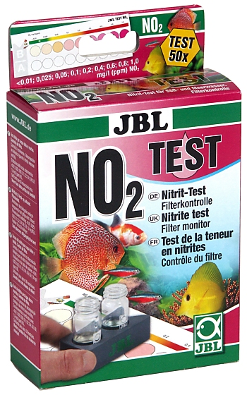 JBL Test-Set NO² -Nitrit-