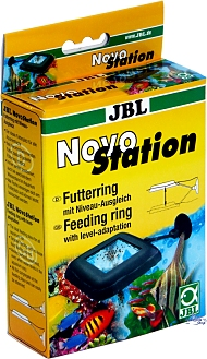 JBL Novo Station -Feeding ring