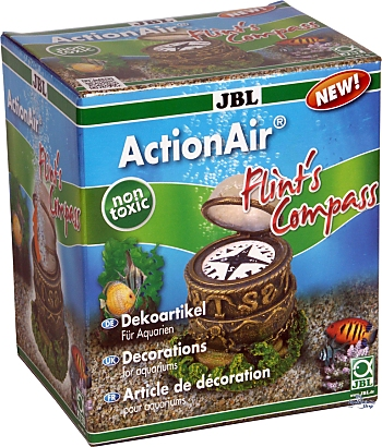 JBL ActionAir Flints Compass