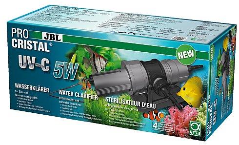 JBL UV-C Wasserklärer