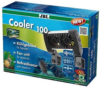 JBL Cooler Aquariengebläse