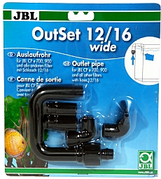 JBL OutSet wide