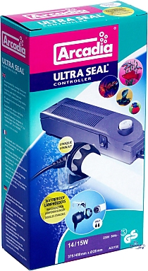 Arcadia Ultra Seal Single Fluoreszent Controller IP67