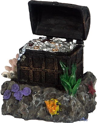 Arcadia Deco Treasure Box