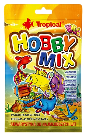 Tropical Hobby Mix