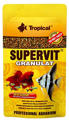 Tropical Supervit Granules