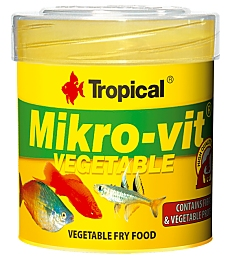 Tropical Mikrovit Vegetable