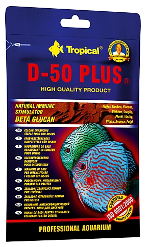 Tropical D-50 Plus