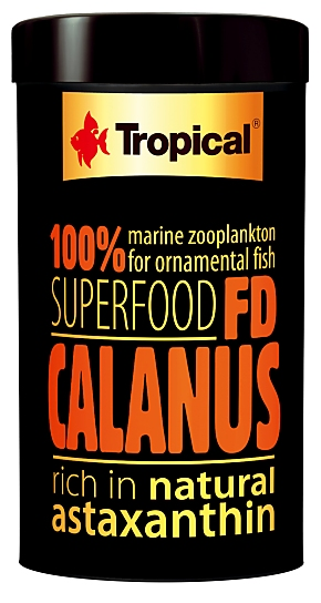 Tropical Superfood FD Calanus
