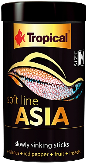 Tropical Soft Line Asia M