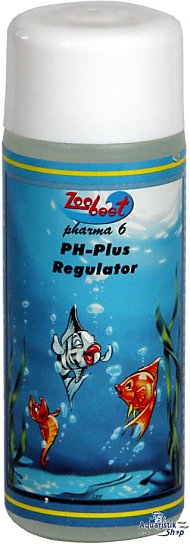 ZooBest Pharma 6 PH-Plus Regulator