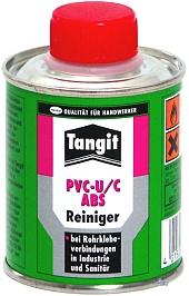 tangit pvc reiniger 125 ml 1000 ml. Black Bedroom Furniture Sets. Home Design Ideas
