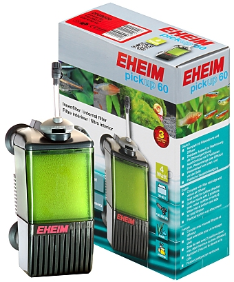 EHEIM Internal Filter pickup 60 -2008-