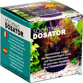 Söchting Dosator Water Plant Fertilizer