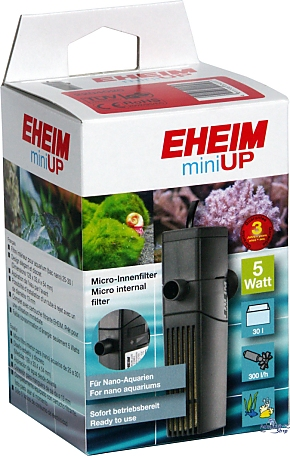 EHEIM Nano-Filter mini UP