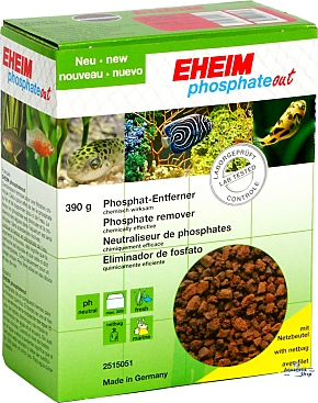 EHEIM Phosphate out