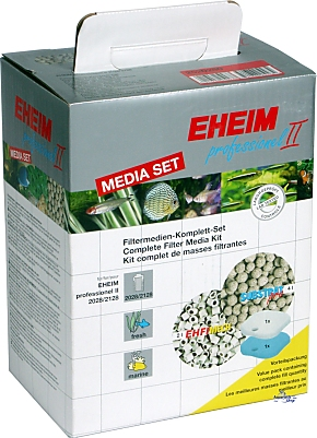 EHEIM Media Set for professionel II 2028/2128