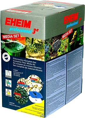 EHEIM Media Set for professionel 3e/5e 2076/2078