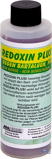 Redoxin Plus! Aqua-Technic