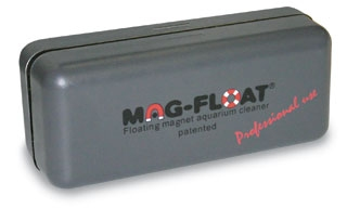 Mag-Float Aquarium cleaner floating Super Professional