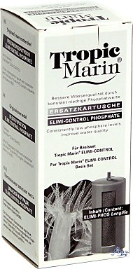 Tropic Marin Replacement Cartridge Elimi-Control Phosphate
