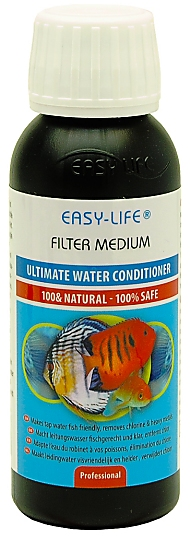 Easy-Life Fluid Filter Medium