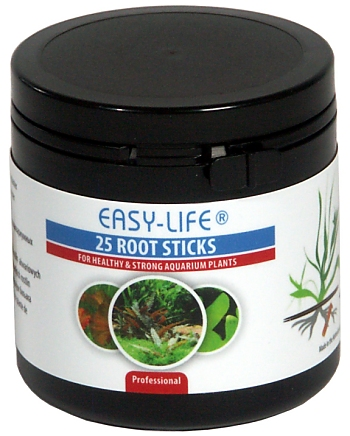 Easy-Life 25 Root Sticks -Root Fertilizer