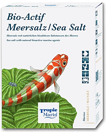 Tropic Marin BIO-ACTIF Sea Salt