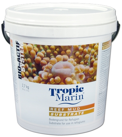 Tropic Marin REEF MUD Substrate