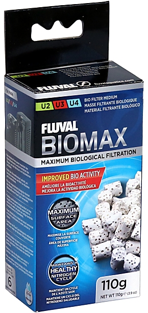 Fluval BIOMAX for U Series