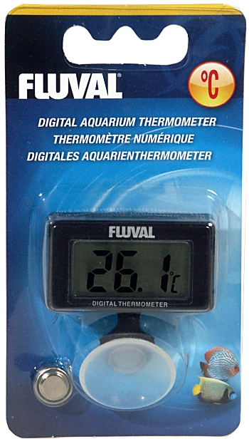 Fluval Digital-Thermometer