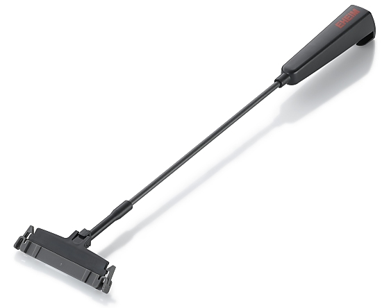 EHEIM rapid Cleaner - Handle with Blade Cleaner