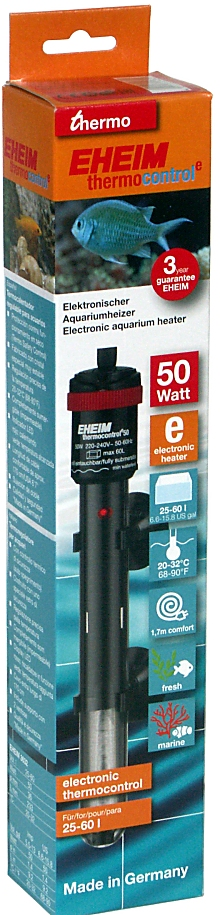 EHEIM thermocontrol e electronic aquarium heater