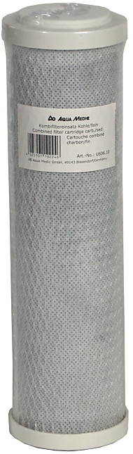 Aqua Medic Combined Filter Cartridge 10
