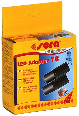 Beleuchtung & Abdeckungen Sera T5 Adapter Halterung Für Sera X-change Tubes Fische & Aquarien