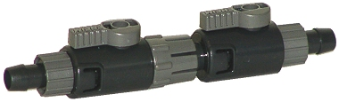 EHEIM Double tap connector