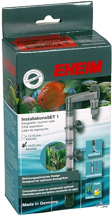 EHEIM Installation Kit 1