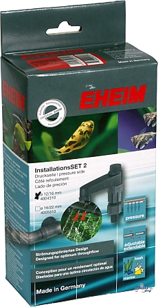 EHEIM InstallationsSET 2