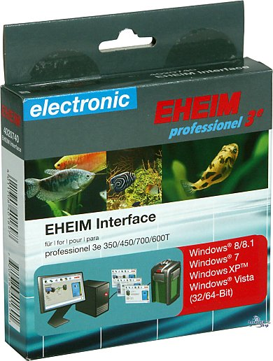 EHEIM USB Interface für professionel 3e/4e