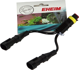 EHEIM LED connector 2 way for Power LED