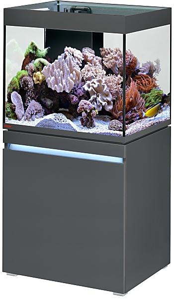 eheim aquarium kombination incpiria marine 600 led. Black Bedroom Furniture Sets. Home Design Ideas