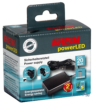 Power Supply 20 Watt for EHEIM Power LED