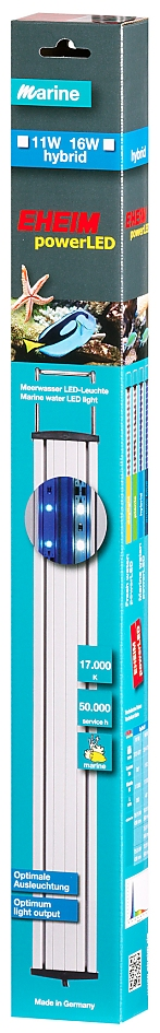EHEIM Power LED marine hybrid