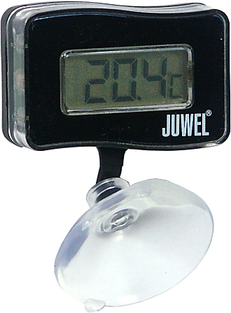 Juwel Thermometer - Digital Thermometer 2.0