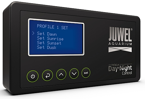 Juwel HeliaLux Day+ Night Control -LED Controller-