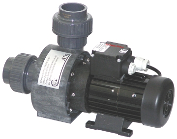 ATK MP 5536 Magnetic Rotary Pump