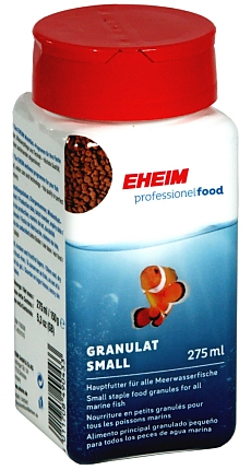 EHEIM professionel food Granules small Marine water